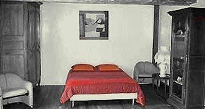 Hôtel: relais d'horbe à la perrière (115584)