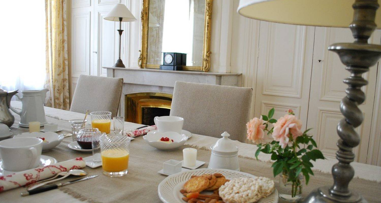 Bed & breakfast: la chambre d hugo in lyon 02 (115609)