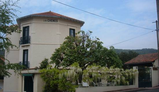 Bed & Breakfast Les Chenes