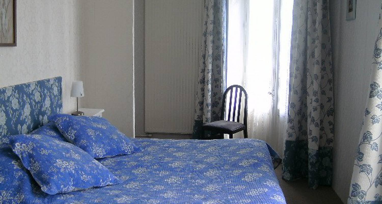 Chambre d'hôtes: bed & breakfast les chenes à châtel-guyon (115688)