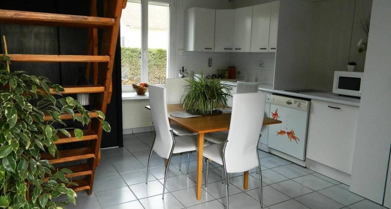 Furnished accommodation: jes le gîte in ballancourt-sur-essonne (115719)