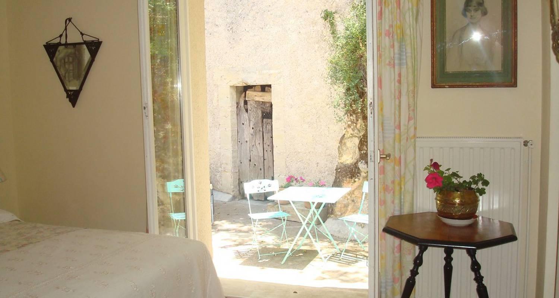 Bed & breakfast: la tonnelle in vouvray (115753)