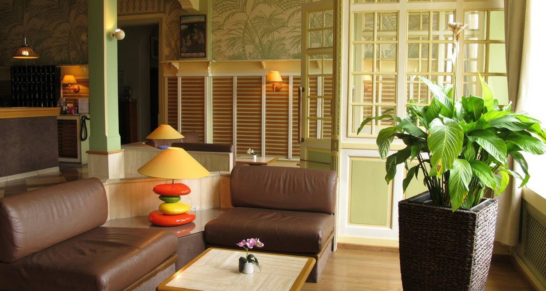 Hotel: hotel du rhin in strasbourg (115760)