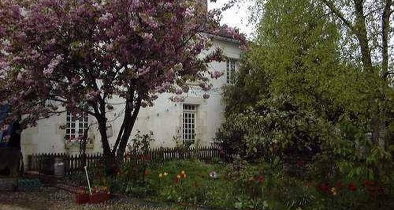 Chambre d'hôtes: les chouettes  à treigny (115775)