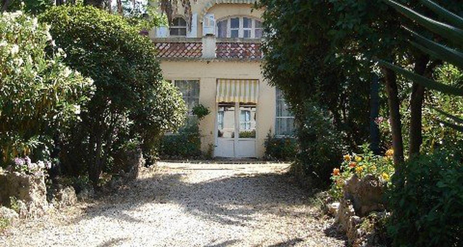 Bed & breakfast: villa miraflore in la seyne-sur-mer (115784)