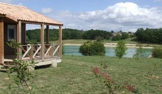 Les Chalets de Dordogne  picture