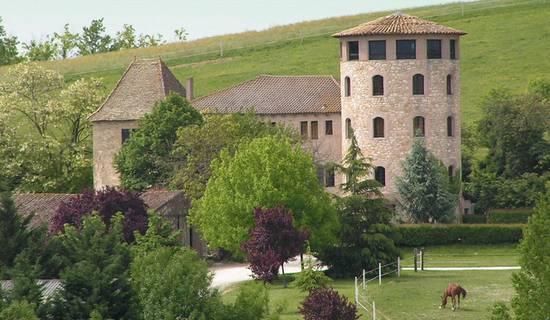 Gite en Dordogne -  picture