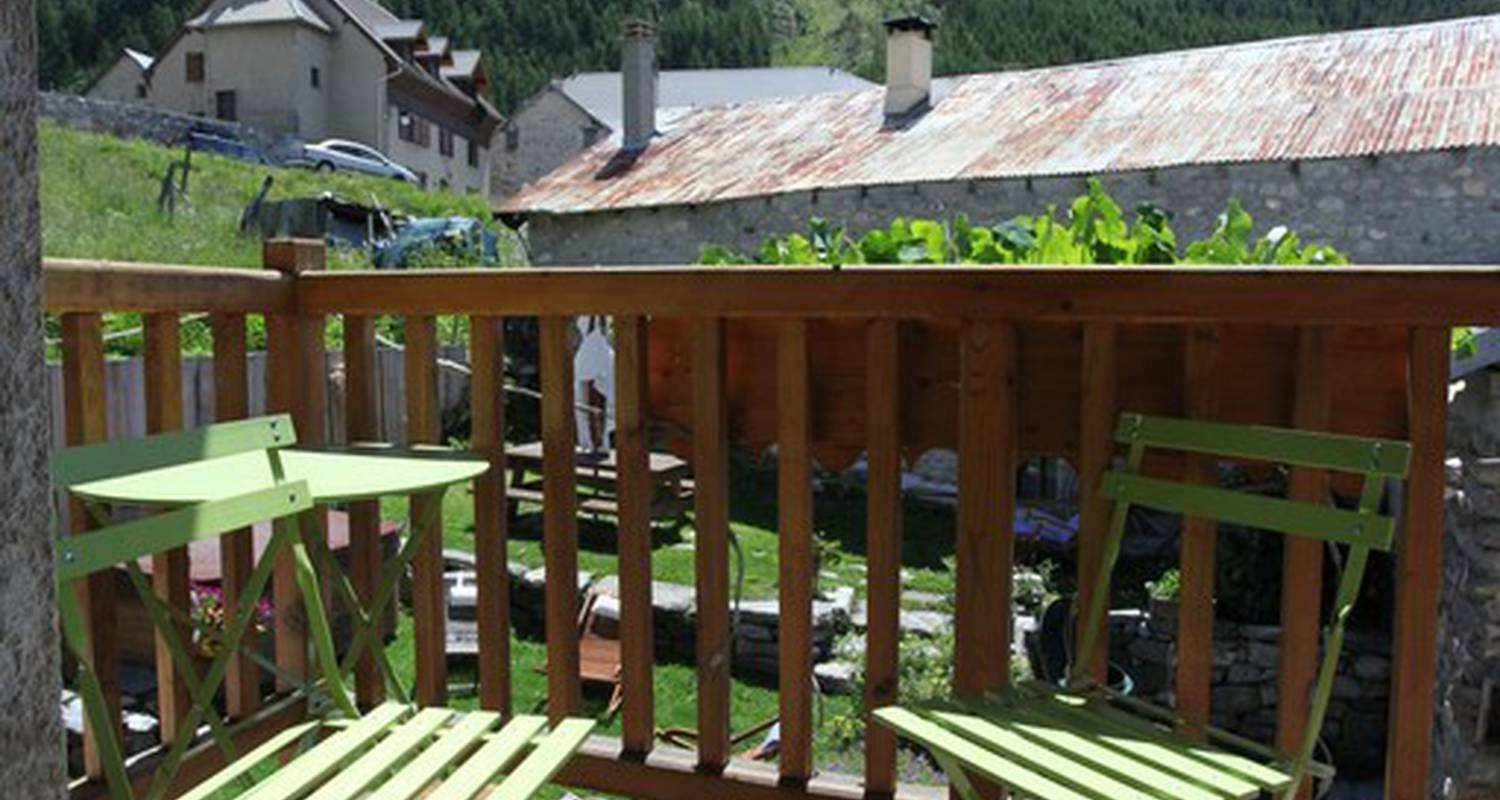 Bed & breakfast: la roche méane in villar-d'arêne (115849)