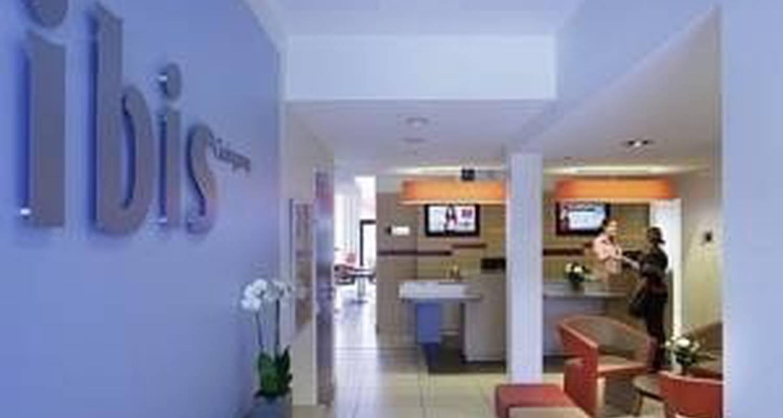 Hôtel: ibis à guingamp (115867)