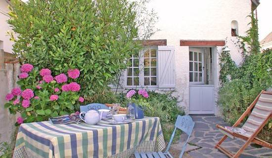 Le petit cottage Mouzac picture