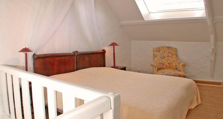 Furnished accommodation: le petit cottage mouzac in guérande (115882)