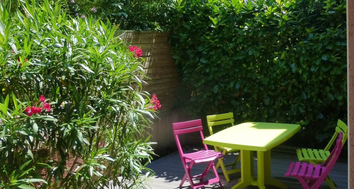 Furnished accommodation: gîte meublé in toulouse (134025)