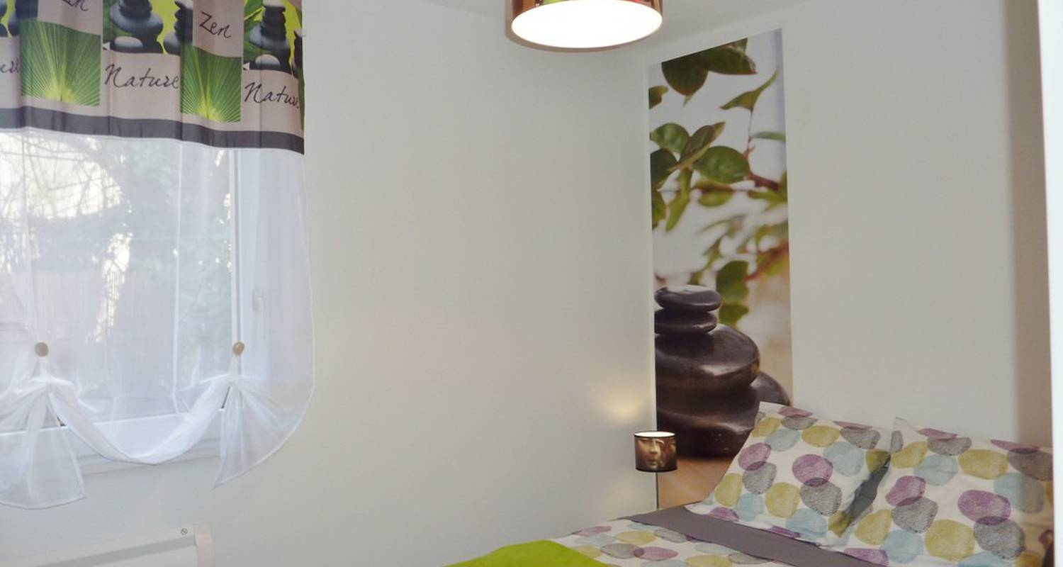 Furnished accommodation: gîte meublé in toulouse (115918)