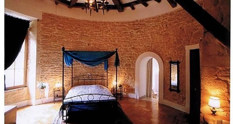 Bed & breakfast: chateau de morey in belleau (115936)