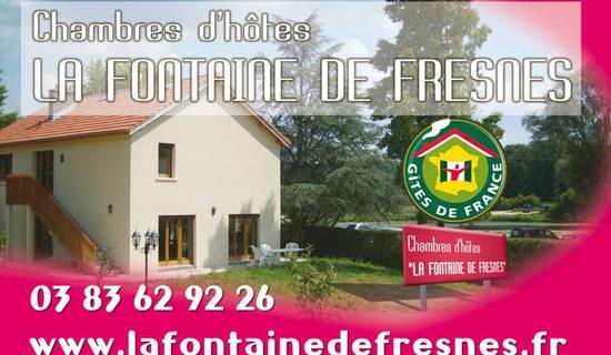 La Fontaine de Fresnes picture