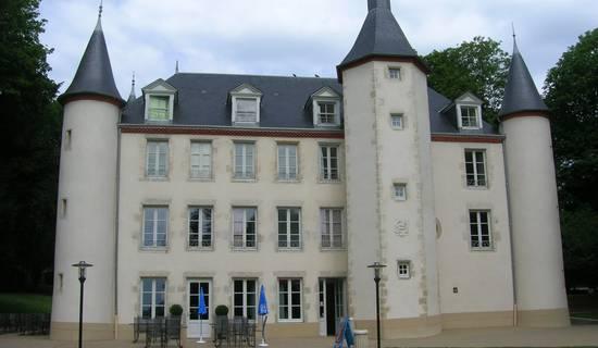 Château de la Motte picture