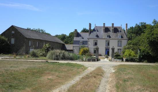 manoir de launayblot picture