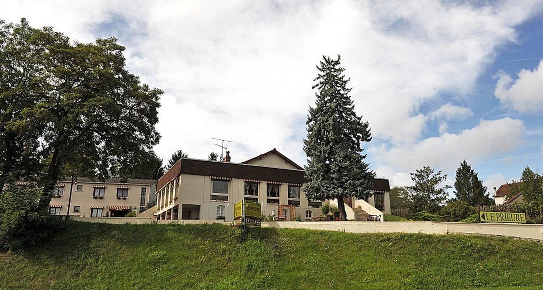 Hotel: le prieuré in argenton-sur-creuse (116041)