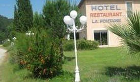 Hotel Restaurant La Fontaine  picture