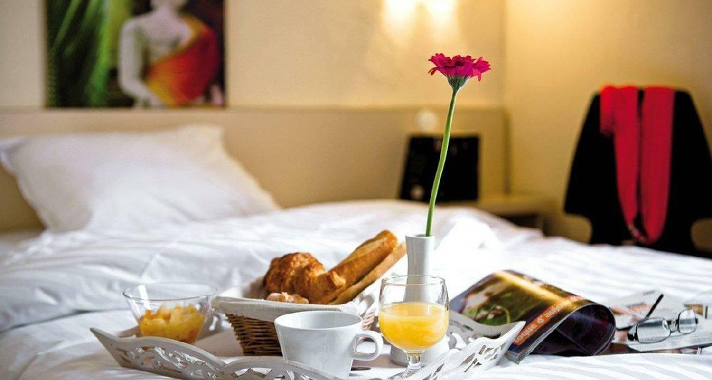 Hôtel: hotel de biarritz à vichy (116120)
