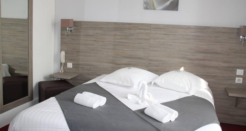 Hôtel: hotel de biarritz à vichy (116123)