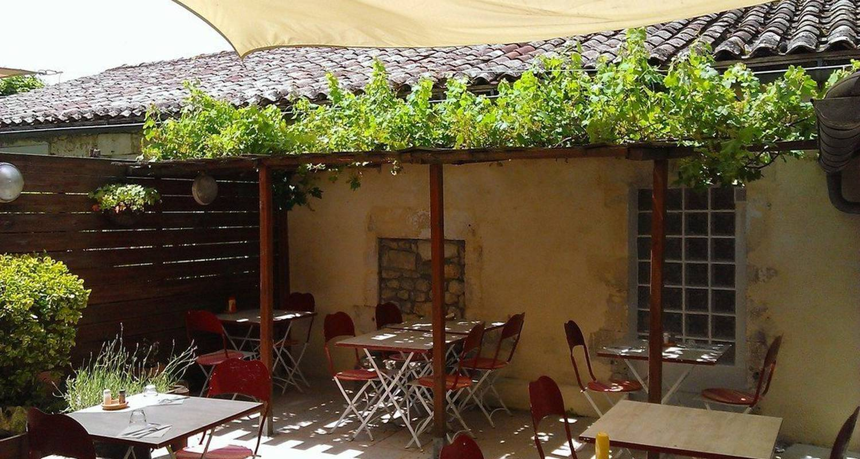 Hotel: hotel de l'union in mirambeau (116156)
