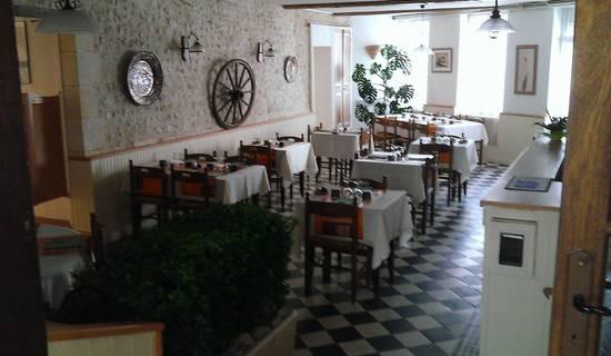 HOTEL DE L'UNION picture