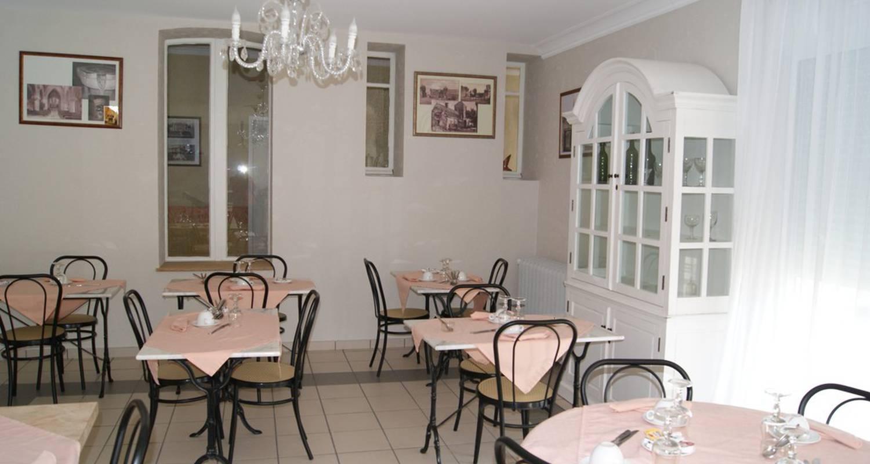 Hotel: hotel chemin des dames in corbeny (116174)