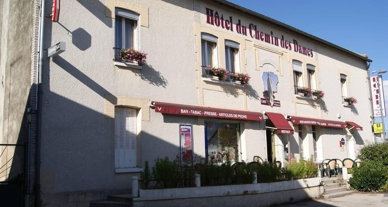 Hotel: hotel chemin des dames in corbeny (116171)