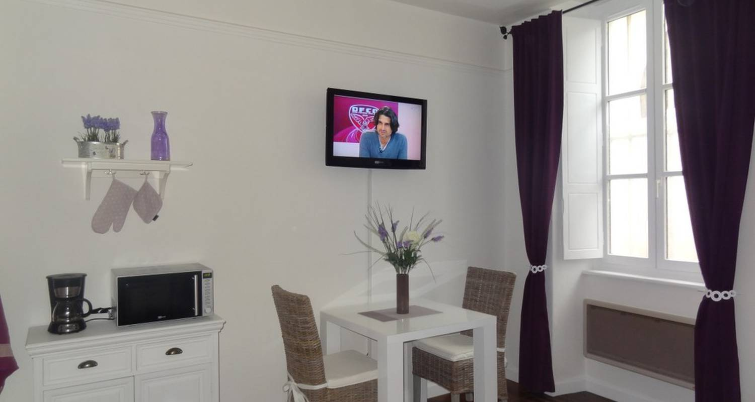 Furnished accommodation: carpe diem in dijon (116176)
