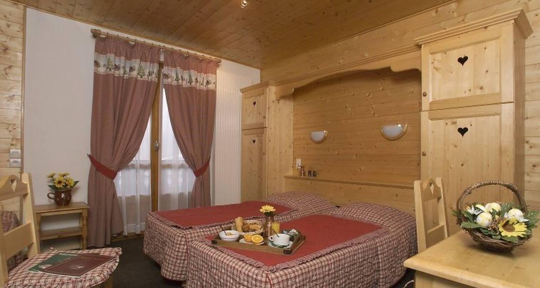 Hôtel: hotel l'hermine blanche à morzine (116189)