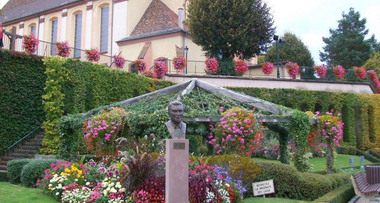 Furnished accommodation: gîte de la lauter in wissembourg (116207)