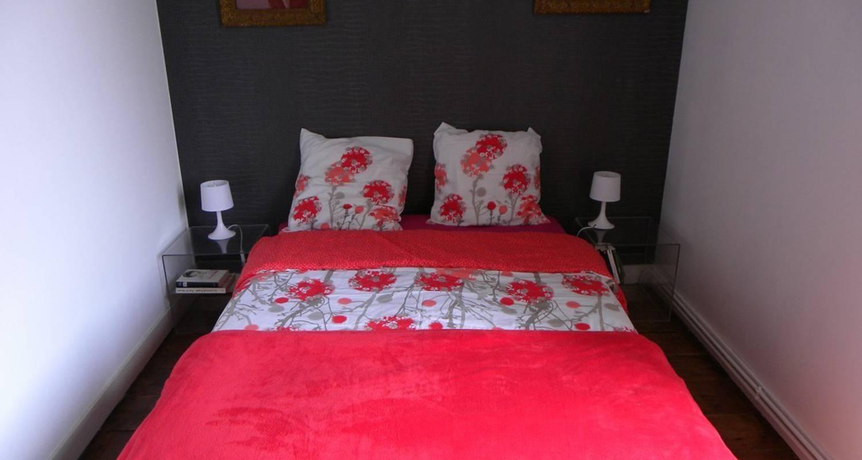Furnished accommodation: maison planty in jarnac (116230)