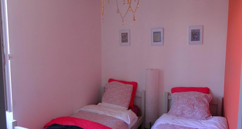 Furnished accommodation: maison planty in jarnac (116231)