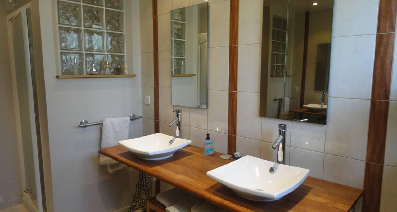 Bed & breakfast: villa bienvenue 1 in beauvais (116236)