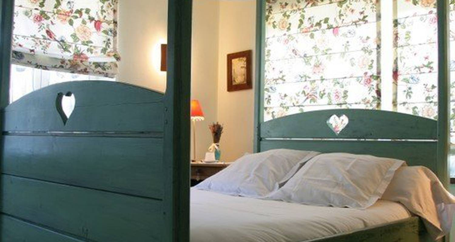 Bed & breakfast: tibidabo  in haselbourg (116273)