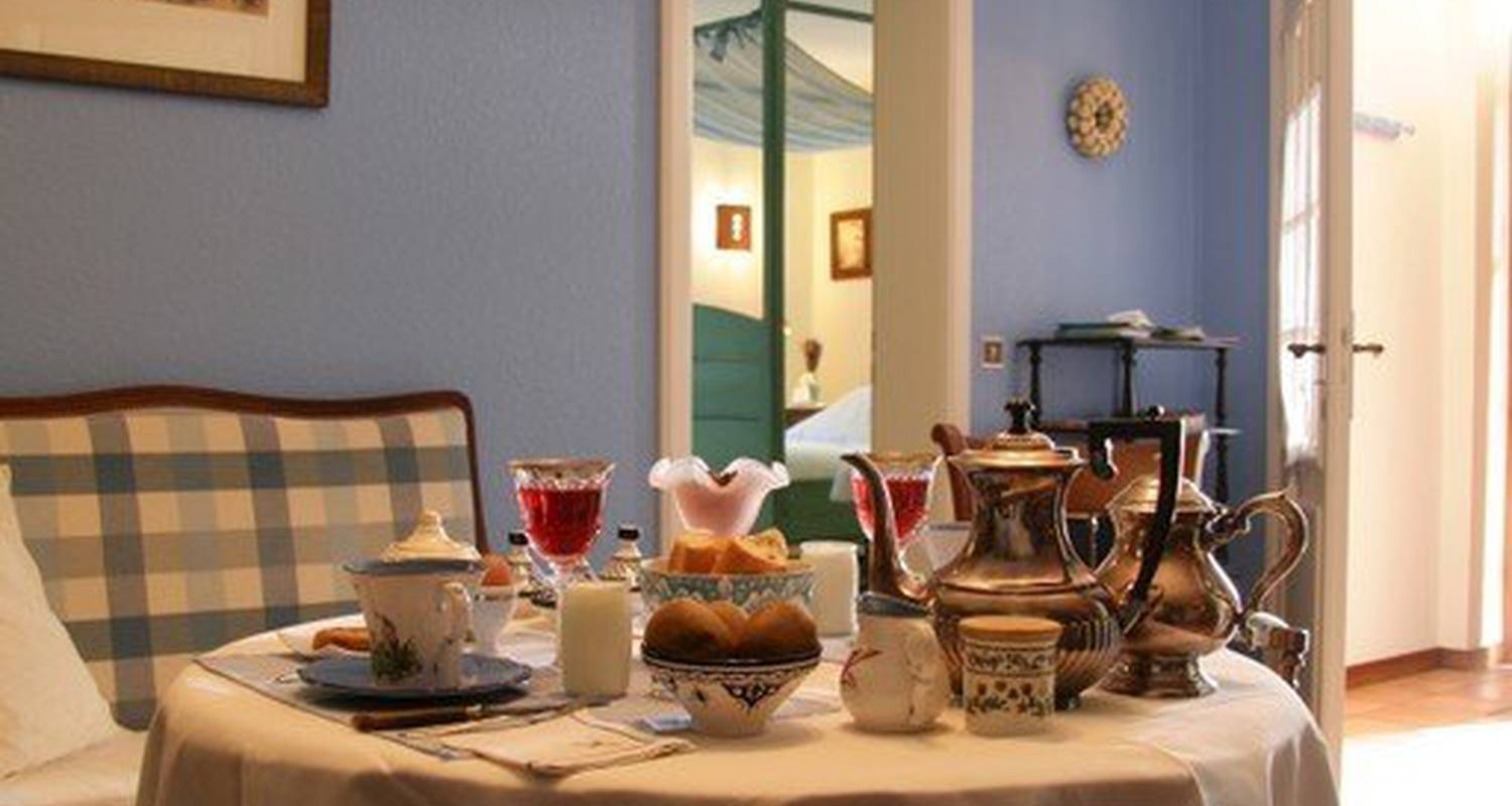 Bed & breakfast: tibidabo  in haselbourg (116275)