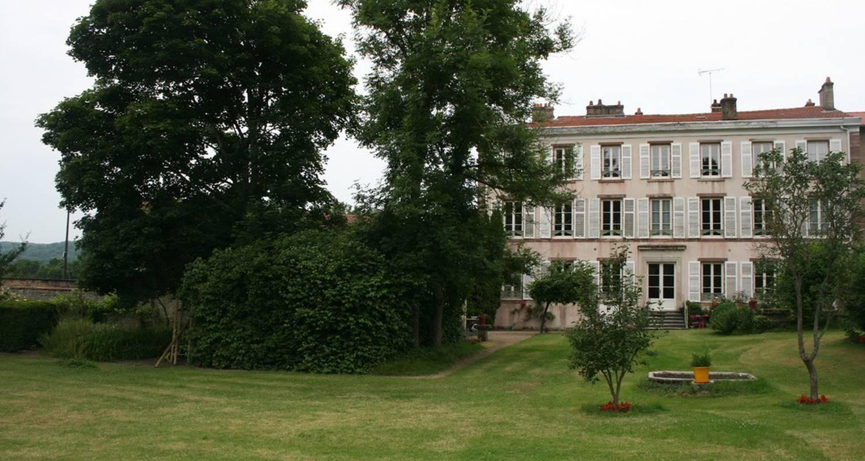 Bed & breakfast: le domaine de stanislas in lunéville (116297)