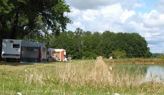 Camping à la ferme Milhac-
