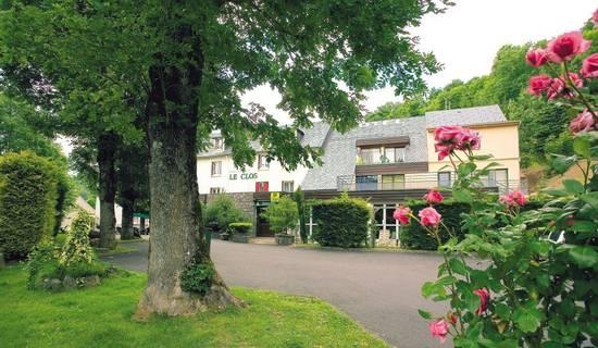 Hôtel Restaurant le Clos picture