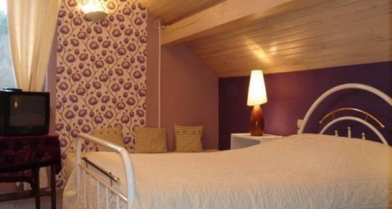 Bed & breakfast: chambre d'hôtes a. becker in bitche (116343)