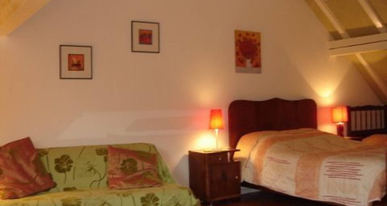 Bed & breakfast: chambre d'hôtes a. becker in bitche (116345)