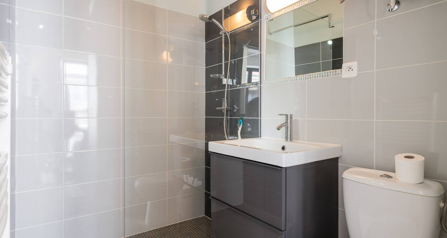 Furnished accommodation: l'endroit in lyon (128312)