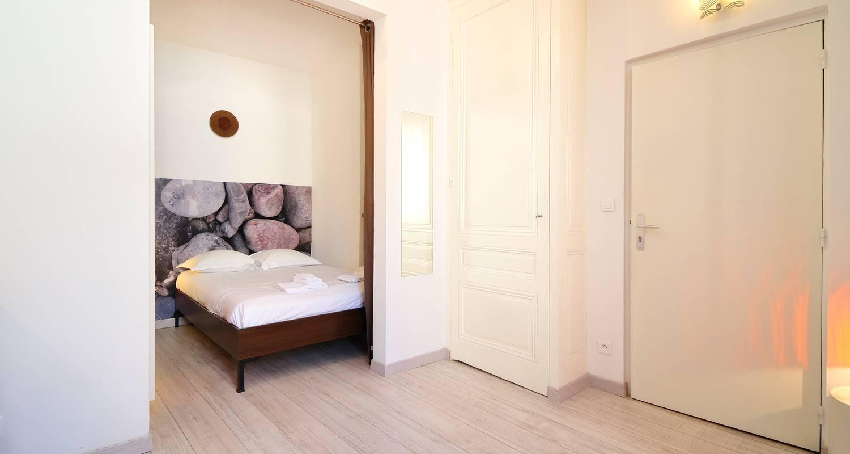 Logement meublé: le decor à lyon (124980)