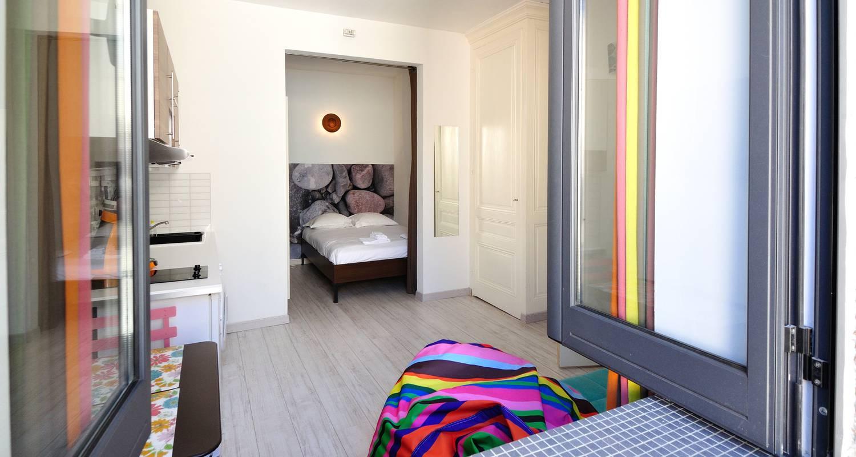 Logement meublé: le decor à lyon (124981)