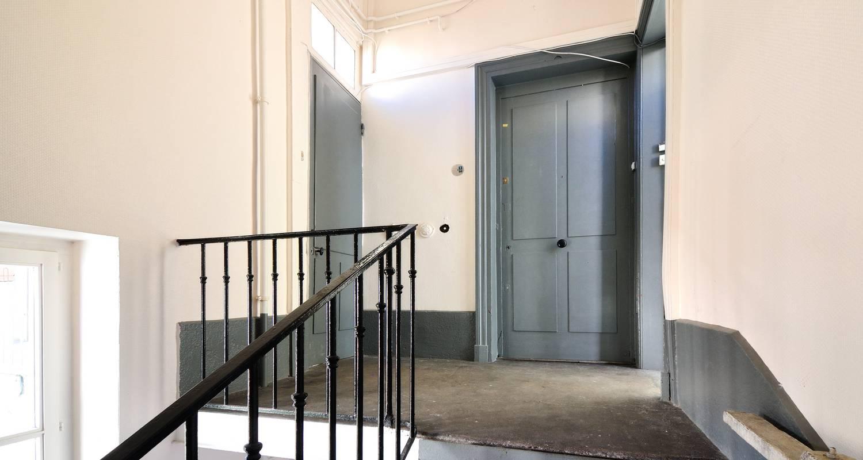 Logement meublé: le decor à lyon (124984)
