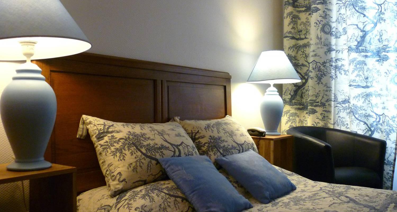 Hôtel: hotel clos sainte marie à nevers (116445)