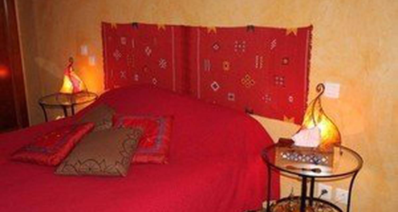 Bed & breakfast: les logis du breuil in marchéville (116463)