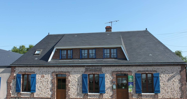 Bed & breakfast: les logis du breuil in marchéville (116465)