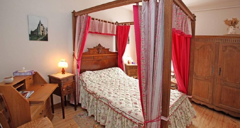 Bed & breakfast: le relais des églises in burelles (116491)